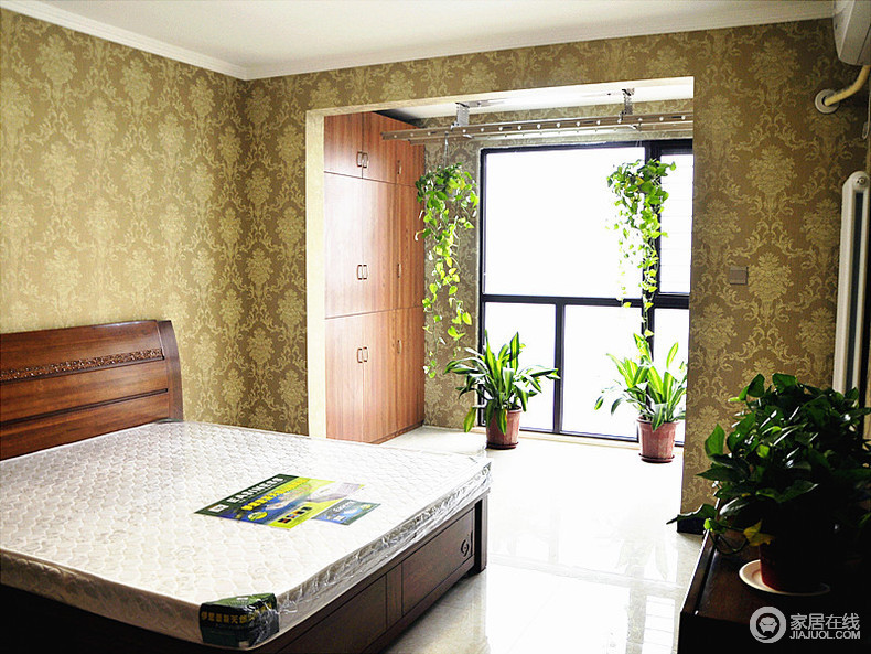 装修图库 中式简装卧室  空间 风格 颜色 相关图片
