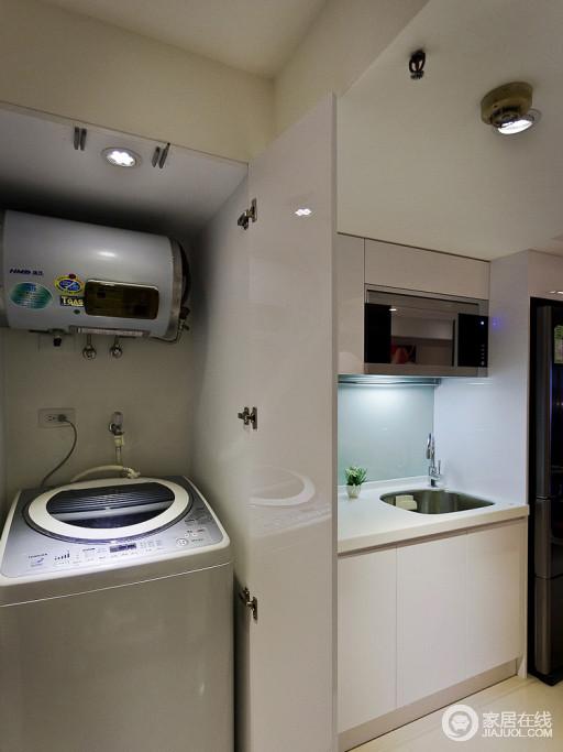 装修设计家庭卫生间大全