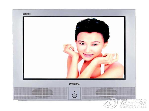 康佳t29sk178普通电视