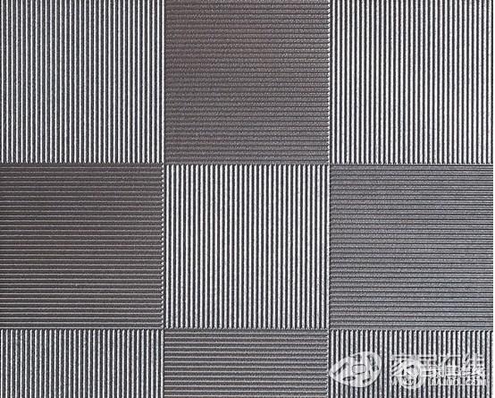 走廊欧式地毯砖贴图
