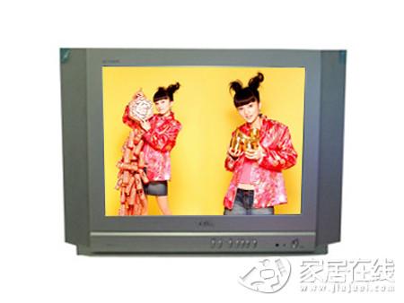 tcl at2190u普通电视