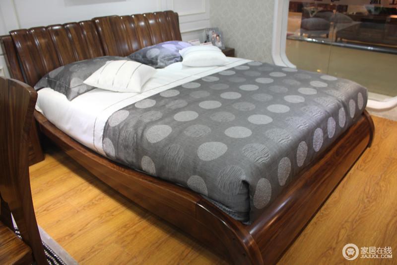 家具床大红鹰家具双人床图片图片_家具床大红神武2家具图片