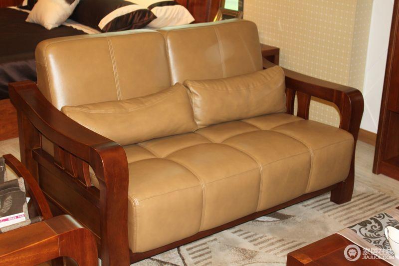 东方弘叶 p802沙发图片图片