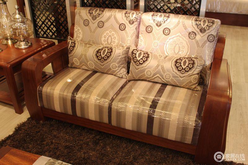 东方弘叶 p809沙发图片图片