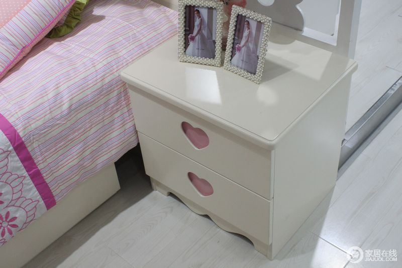 家具沙发可爱多 h602床头柜图片图片_家具沙发可爱多