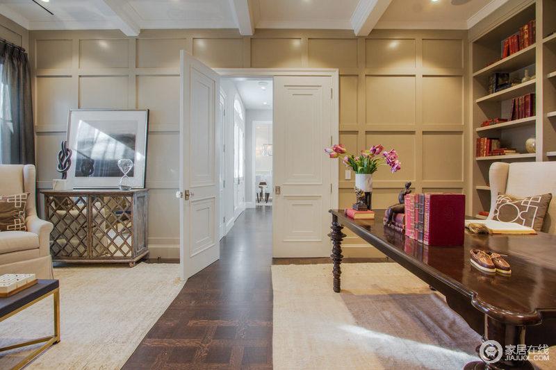 造型、功能实用家具,简而不繁,却表现的独具一格。