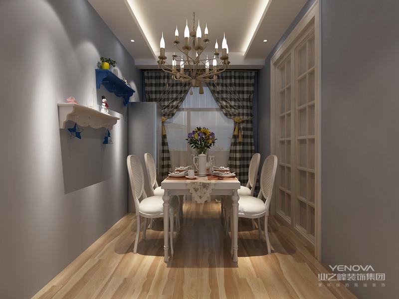地中海风格营造室内空间质朴、幽雅、浪漫的气氛、崇尚自然,纯朴的田园风情。除了能满足用户的居家功能外,更注重对环境氛围、文化内涵、等精神功能的营造。