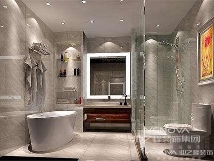 中国传统的室内设计融合了庄重与优雅双重气质。中式风格更多的利用了后现代手法,把传统的结构形式通过重新设计组合以另一种民族特色的标志出现。
