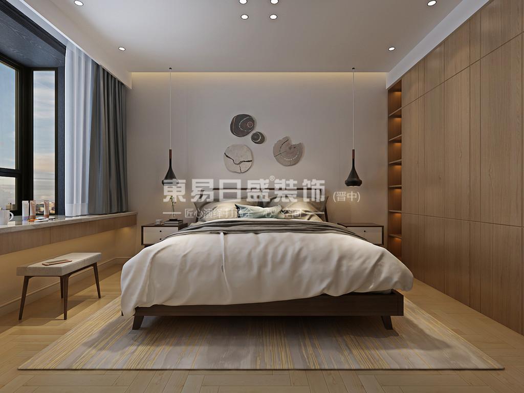 锦绣园-卧室