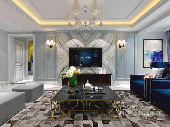 简约风格是以简约为主的装修风格。简约并不是缺乏设计要素,它是一种更高层次的创作境界。在室内设计方面,不是要放弃原有建筑空间的规矩和朴实,去对建筑载体进行任意装饰。