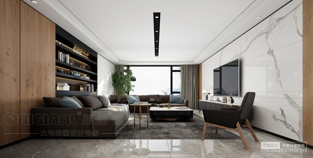 本户为楼层顶端复式,空间面积宽敞,操作空间富裕。南北通透,采光十足,视野开阔,通风良好。然而卫生间空间拥挤,使用空间局促,二楼露台面积过大,并且空间工整性不足。