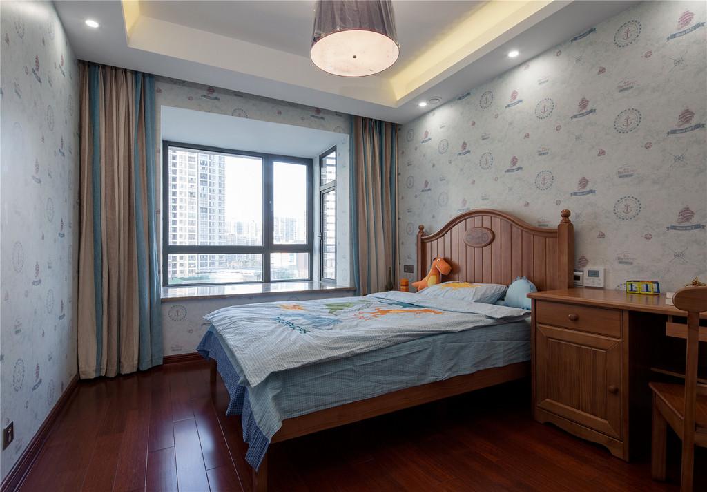 卧室装修从选材、色彩、室内灯光布局到室内物件的摆设都要精心设计。