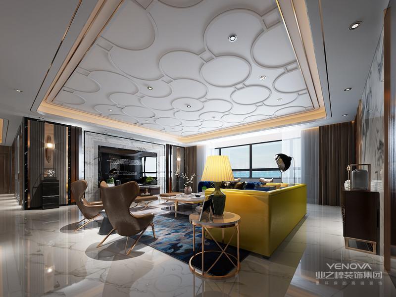 现代,不简单的走进现代风格家居。现代人面临着城市的喧嚣和污染,激烈的竞争压力,还有忙碌的工作和紧张的生活。因而,更加向往清新自然、随意的居室环境。越来越多的都市人开始摒弃繁缛豪华的装修,力求拥有一种自然简约的居室空间