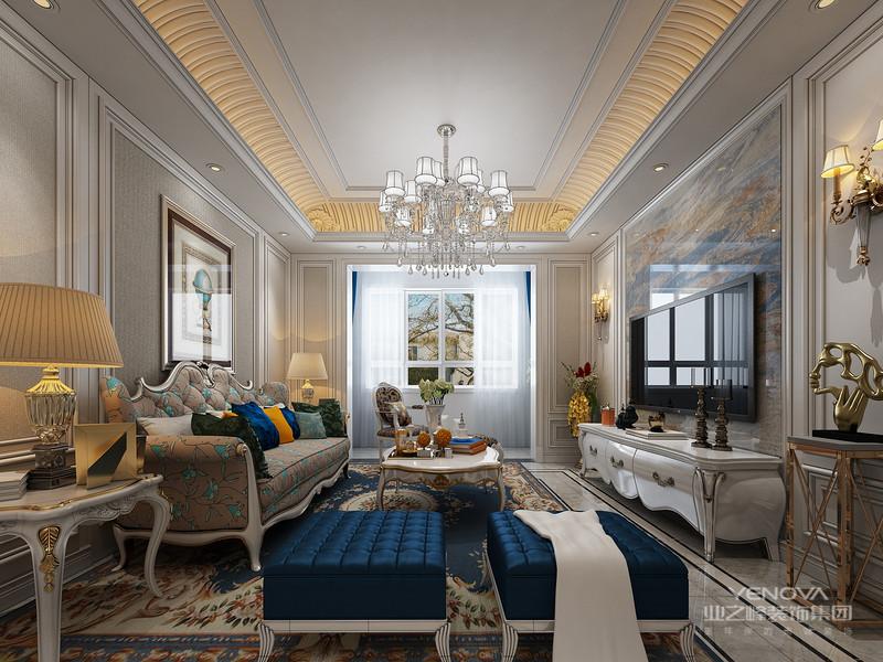 在众多欧式风格中,简欧风格也是其中一种,多以象牙白为主色调,以浅色为主深色为辅。相对比拥有浓厚欧洲风味的欧式装修风格,简欧更为清新、也更符合中国人内敛的审美观念。下面小编为大家详细介绍简欧风格的特点和简欧风格设计说明。