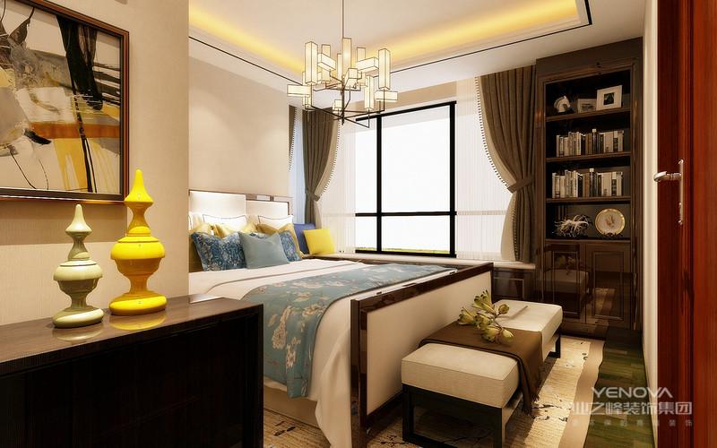 新中式风格的出现既满足了现代人对于中国传统文化精神的追求,又能体现出现代人对于传统中国文化的现代感的理解。下面就跟随小编来通过新中式风格设计说明详细的了解一下新中式风格。