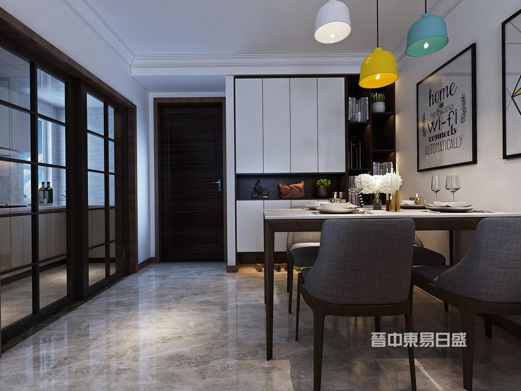 现代简约风格其着重点就在于简,即外形简洁,室内空间朴素、大方,但其功能性强。从细节上来说,即物品的摆放要整洁,装饰的物品要少,在颜色和布局上来说,颜色的种类最好不要太多,布局要大方,格调要简洁、素雅。