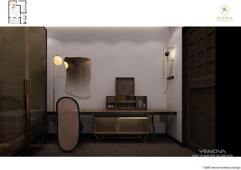 对于每个室内设计设计师而言,把握好整体房间的空间感和选择营造居室居住环境,其难度比一般意义上的设计更加困难,所以这就是简约却又不简单的现代简约设计的装饰要素。