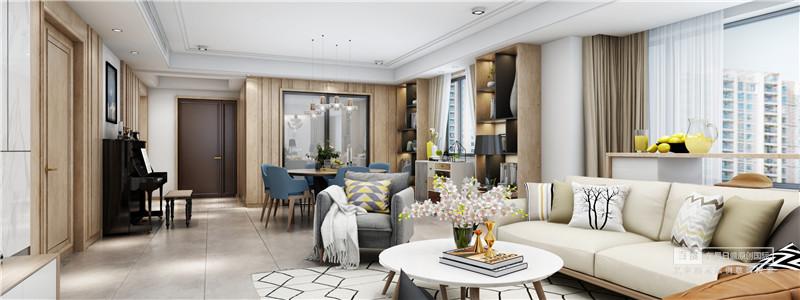 说起北欧风格的家具,很多人都会想起白色的精雕细琢的家具,其实,那是一个很大的误区,因为那是法式风格家具,而不是北欧风格,北欧风格家具一定要简洁,让人看上去简洁干净。