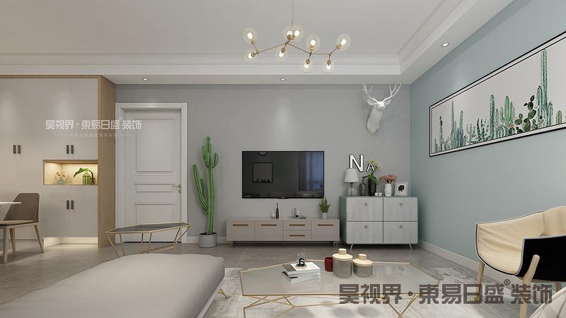 现代简约风格以简洁的视觉效果营造出时尚前卫的感觉,以少胜多,以简胜繁,多以白墙、灰砖、木材、石材为空间的整体基调,家具在设计上强调功能性与简约线条美,再从自然提取色彩,将户外的景色引入室内,室内室外浑然一体,相得益彰。
