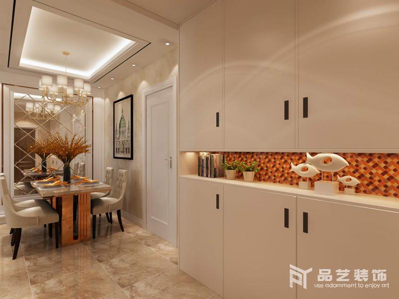 华晟·悦府-餐厅