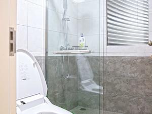 美式风格卫生间装修效果图