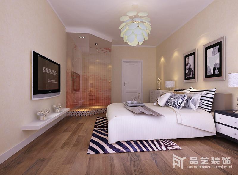 金色米兰-卧室1