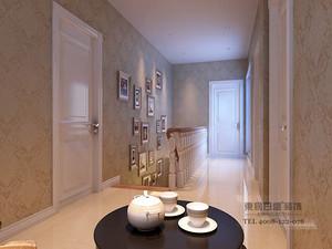 欧式风格休闲室装修效果图