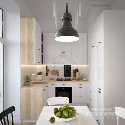 北欧风格,简洁、现代,以浅色为代表,整体感舒适自然,同现代简约风格有着极大的相似,颇受年轻人的喜爱。