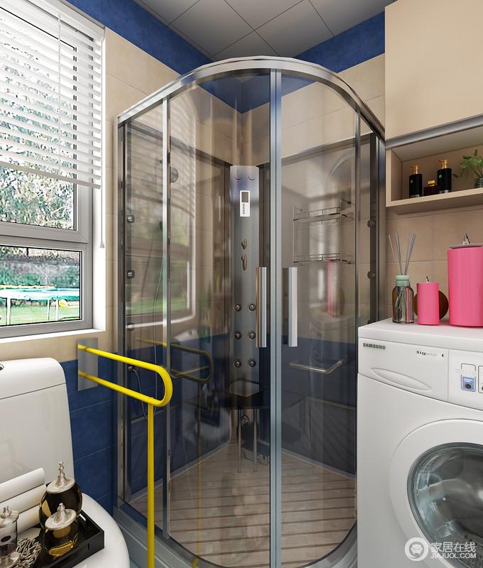 按摩淋浴房,能提供给来人清洁的同时,还能带提供按摩功能来舒缓身体的疲乏。