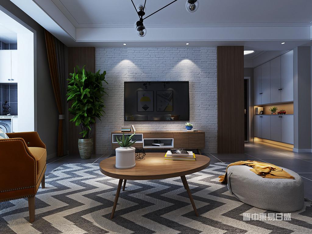 锦绣园--客厅3