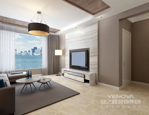 """虽然这是一个三居室,但是造价并不高,可以说""""小成本,大空间""""。整体空间用最简单的手法,完成最不一样的效果,不管是吊顶以木材装饰出几何造型,还是立面营造的灰墨,抑或软装上的色彩搭配,简约家具的点缀等,都在表达着生活需要质感,也需要简约的设计主张。虽然这是一个三居室,但是造价并不高,可以说""""小成本,大空间""""。整体空间用最简单的手法,完成最不一样的效果,不管是吊顶以木材装饰出几何造型,还是立面营造的灰墨,抑或软装上的色彩搭配,简约家具的点缀等,都在表达着生活需要质感,也需要简约的设计主张。"""