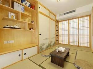混搭风格休闲室装修效果图
