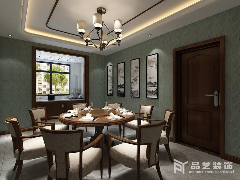 锦绣苑-餐厅