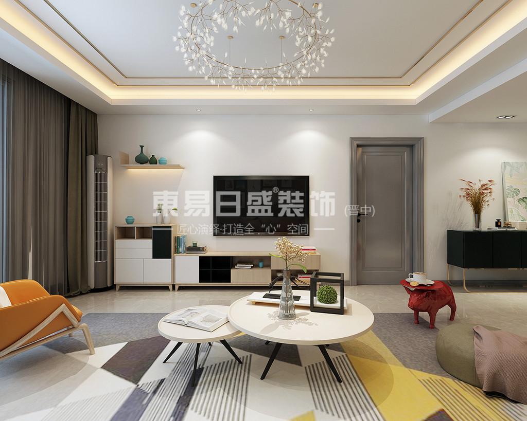 中正锦城-客厅2