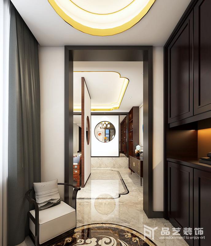 新韵·华居复式-门厅