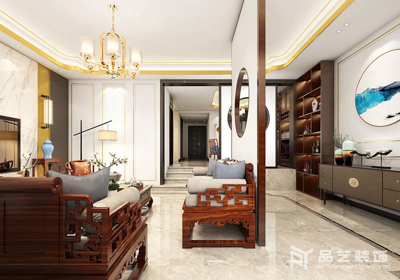 新韻·華居復式-客廳2