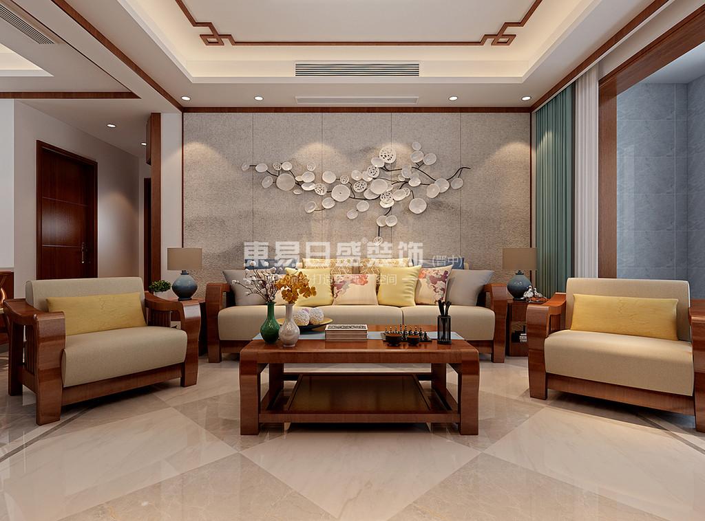 榆次-雅园-客厅2