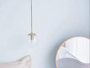 北欧风格卧室装修效果图