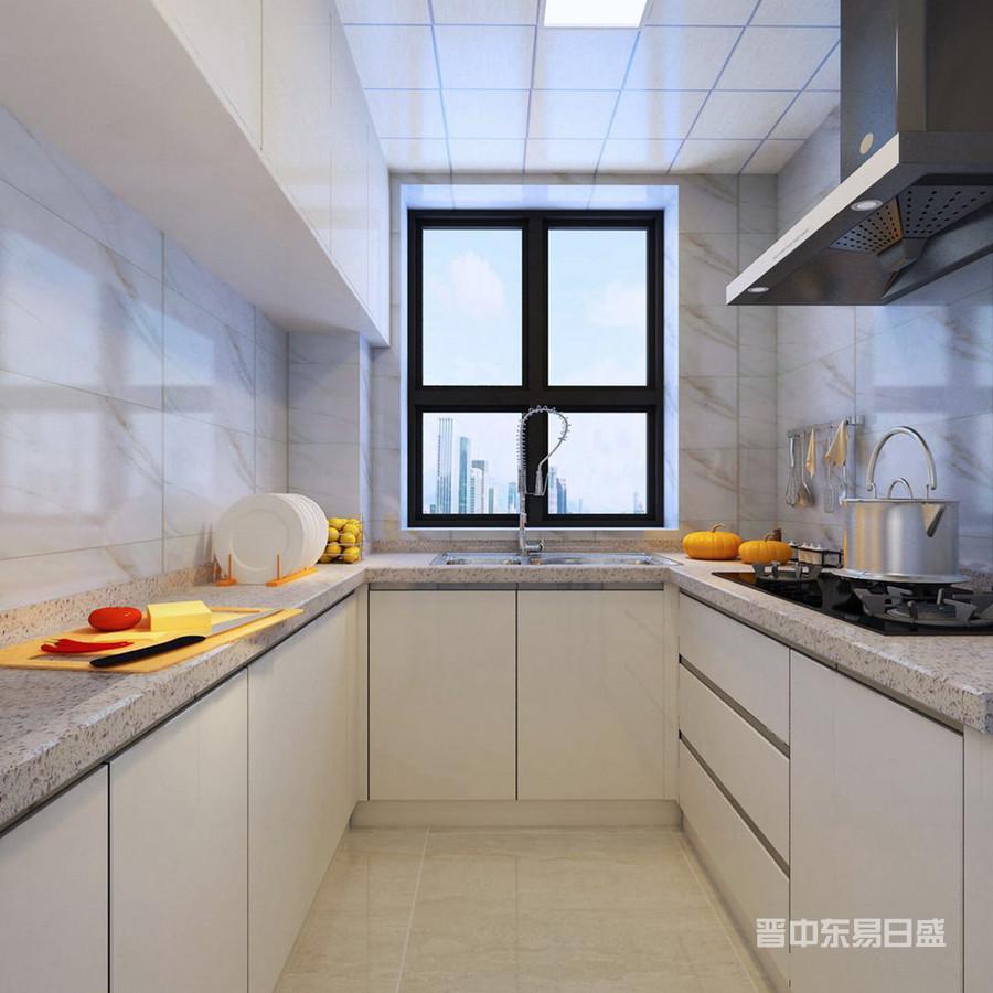 鼎辰·泰古城-厨房