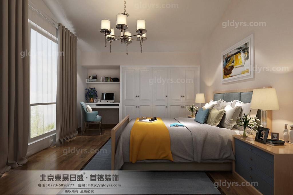 現代風格主張在有限的空間發揮最大的使用效能,家具選擇上強調讓形式服從功能,一切從實用角度出發,廢棄多余的附加裝飾,點到為止。簡約,不僅僅是一種生活方式,更是一種生活哲學。